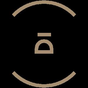 icono sillas
