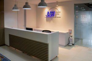 Jah Company Services foto 1
