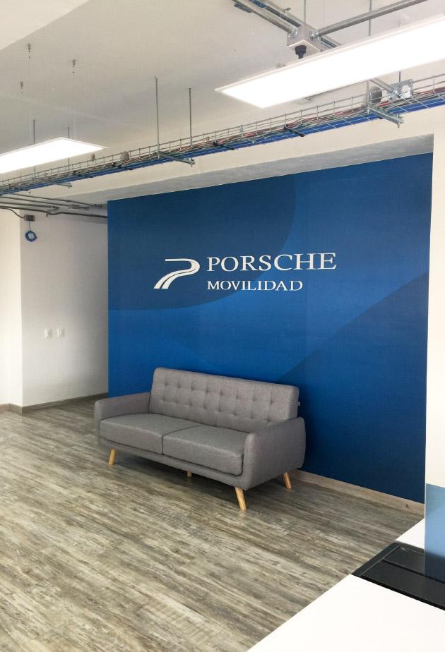 Porsche movilidad foto 3